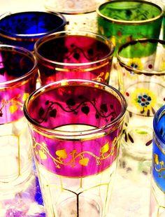 Moroccanteaatayglass
