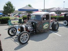 Louisville street rod nationals 2011 | by andhotrodshop