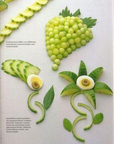 plate design culinary pinterest design garnishing and food garnishes
