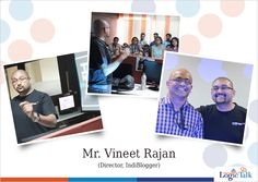 Read honest opinions about the work-life of Vineet Rajan, Director of Indi Blogger. More articles about 'individual growth' on Logicserve Digital. #LogicTalk #logicserve #vineetrajan #inspiration #insightful #life #indiblogger #beingstarter #Responsibility