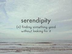 Serendipiteit