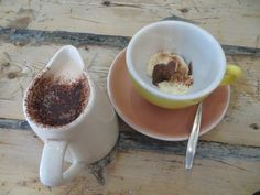 Hot Chocolate at the Hardware Society, Melbourne, Australia