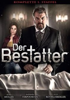 The Undertaker - Der Bestatter