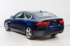 FINN – Jaguar XE