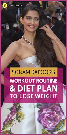 Sonam Kapoor is probably one person who fits perfectly into the slot of…