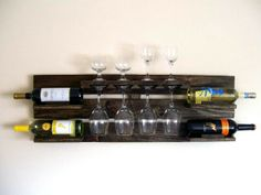 Easy winerack
