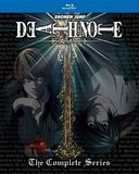 Death Note: The Complete Series [Blu-ray] [5 Discs]