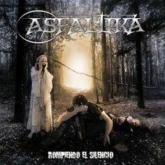 Asfáltika – Rompiendo el silencio (2014)