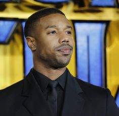 Top Hollywood Movies, Oscar Speech, Michael B Jordan, African Nations, Production Company, Black Panther, The Past, It Cast, African Americans