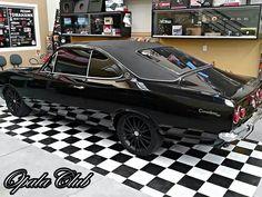 Opala 1968 Camaro, Camaro Ss, Chevrolet Camaro, Chevy, Ford Maverick, Top Cars, Motor Car, Muscle Cars, Super Cars