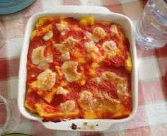 Risultati immagini per pizza polenta ricetta