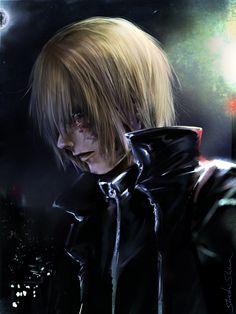 Mello~Death Note