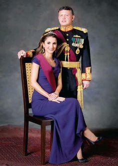 Afbeeldingsresultaat voor royal family jordan