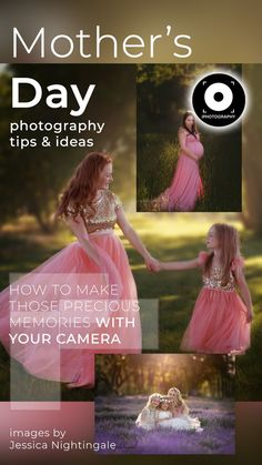 Learn to take the most precious and pefect Mother's Day photography. We've made the most beautiful guide packed with inspiration, posing and lighting tips. Best Photography Blogs, Children Photography Poses, Amazing Photography, Step Mum, Photography Competitions, Mother And Child, Cool Eyes, Happy Mothers Day, Photoshoot