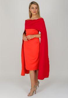 a95067393d2f Kevan Jon Arch Cape Trim Bodycon Dress