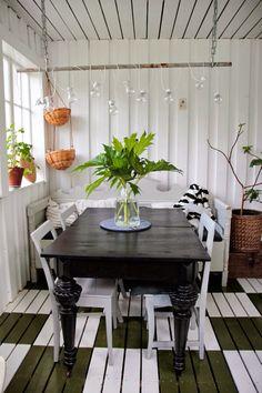 Tisch & Boden