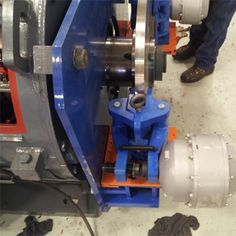 SMI Caliper Brake Systems for Dragline and Shovels are simply the best performing brake systems available on the market today. Brake System, High Energy, Shovel, Easy, Dustpan