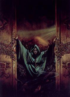 Maitre du Donjon