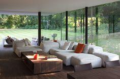 living divani sofa extra soft