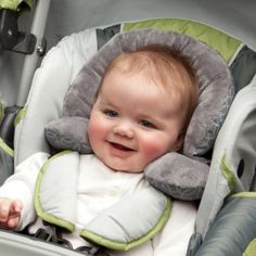 Boppy® Infant and Toddler Head Support - buybuyBaby.com