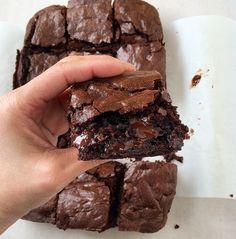 brownie zero açúcar, baixo em carboidratos e com gorduras boas Mais