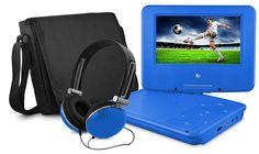 Cheap Portable DVD Players To Buy - DVD Player Critics
