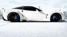 Supervettes GT6X