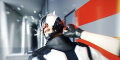 Mirrors Edge 2 will be focussing onfirstperson combat says DICE general manager - If you've played Mirror's Edge, the idea of a sequel that focuses more heavily on its combat probably sounds like the nightmare by-product of a dark, alternate timeline. In fact,