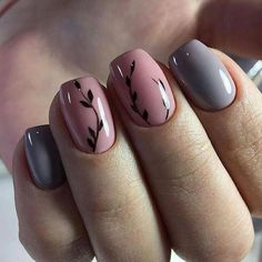 We have compiled a huge list of 77 Amazing Nail Art Designs! These nail art designs featured in this post were some of the most popular nail designs we could find and you will certainly enjoy all of these.