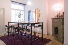 Inside BBO's Minimalist Helsinki Office - Officelovin'