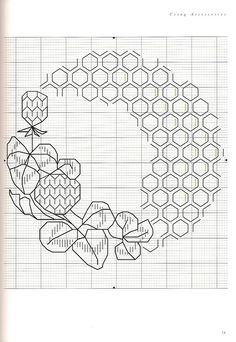 honey comb 1/1