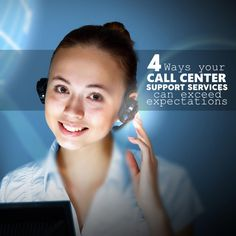 Going beyond the usual #CustomerService greatly helps in meeting and exceeding your customer's expectations. This can ramp up a #CallCenter's  #CustomerExperience and further develop brand loyalty among your customers.