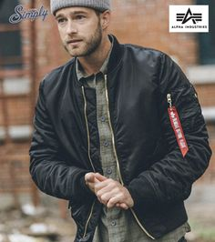 #alphaindustries