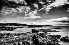 somewhere on the Beara Peninsula Ireland, Mountains, Nature, Travel, Naturaleza, Viajes, Destinations, Irish, Traveling