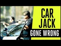 """""""Guns Get Pulled Out Over A Prank: Carjacking Prank Goes Wrong!"""" by Molo Nation 