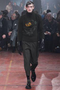 Alexander McQueen, Look #20