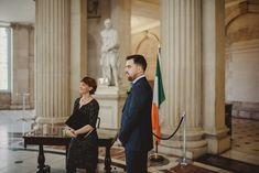 Gorgeous Dublin City Hall Wedding - Antonija Nekic Photography Ireland Wedding, City Hall Wedding, Dublin City, Bride Getting Ready, Family Traditions, Destination Wedding Photographer, Love Story, The Good Place, Cool Photos