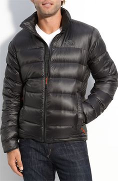 "The North Face ""La Paz"" down jacket"