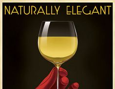 """Check out new work on my @Behance portfolio: """"Naturally Elegant, California Central Coast Wines"""" http://on.be.net/1K8ViTL"""