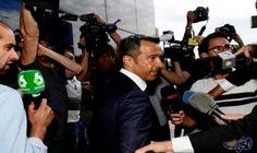 القضاء الاسباني يستدعي منديش في قضية التهرب الضريبي لرونالدو