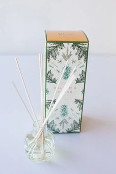 Carefully crafted with the highest quality fragrance oils, our aromatic reed diffusers are designed to fill the air with scents where candles can't be burned.