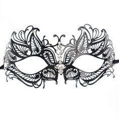 Máscara Pétalo Brillantes