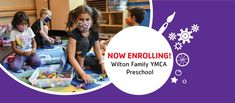 Riverbrook Regional YMCA, Wilton CT