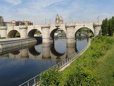 Puente Toledo MADRID