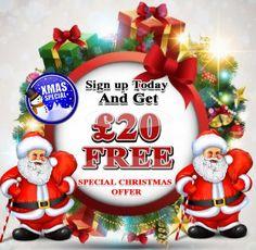 Special christmas offer Sign up today and get £20 free at http://www.topbingogames.com/paddy-power-bingo/ http://www.allbingosites.co.uk/paddy-power-bingo