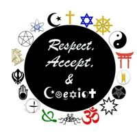 Respect, Accept, and Coexist Spiritual Path, Spiritual Wisdom, Love Your Life, Peace And Love, Mantra Diario, Respect, Les Religions, Thankful And Blessed, Photo Magnets