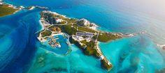 10 ilhas paradisíacas