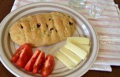 Μενού 31: Από 28-7-2019 ως 3-8-2019 - cretangastronomy.gr Yams, Greek Recipes, Cantaloupe, Dairy, Cooking Recipes, Bread, Cheese, Snacks, Fruit