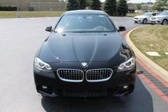 2014 Bmw 5Series 535ixDrive AWD 535i xDrive 4dr Sedan Sedan 4 Doors Black for sale in Schererville, IN Source: http://www.usedcarsgroup.com/used-bmw-for-sale-in-schererville-in