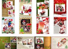 With this photo software, you can make your own photo cards and collages.. So easy that even non-computer savvy person (like my husband) can start making unique and special photo gifts right away.    Generate ordinary pictures into a spectacular gift or keepsake. With the holiday season coming up, send out some photo cards that give out Season Greetings on all ready made templates. Just add the pictures and you are done, ready to print them out.    What else can you make with Picture Collage…